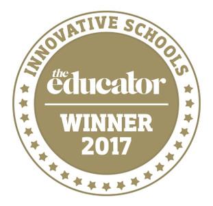 2017 The Educator Innovative Schools extra copies