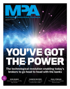 2017 Mortgage Professional Australia March issue (available for immediate download)