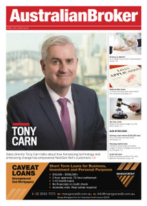 2017 Australian Broker April issue 14.07 (available for immediate download)
