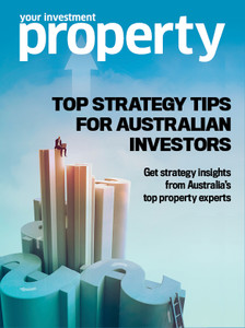 Top strategy tips for Australian investors (soft copy only)