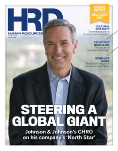 2017 Human Resources Director April issue (soft copy only)