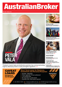 2017 Australian Broker May issue 14.09 (soft copy only)