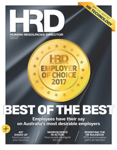 2017 Human Resources Director May issue (available for immediate download)