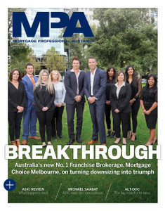 2017 Mortgage Professional Australia June issue (available for immediate download)