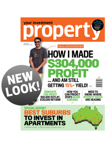 2017 Your Investment Property July issue (available for immediate download)