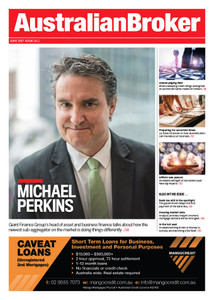 2017 Australian Broker June issue 14.11 (soft copy only)