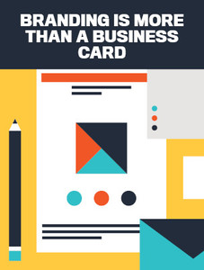 Branding is more than a business card (available for immediate download)