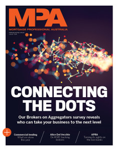 2017 Mortgage Professional Australia August issue (available for immediate download)