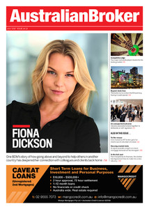 2017 Australian Broker July issue 14.13 (available for immediate download)