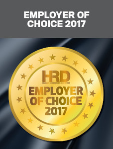 Employer of Choice 2017 (available for immediate download)