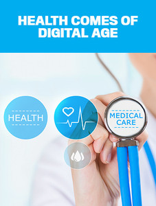 Health comes of digital age (available for immediate download)