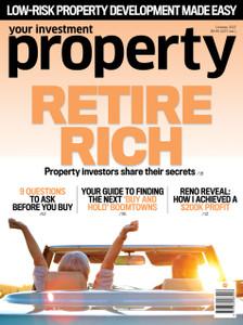 2017 Your Investment Property October issue (available for immediate download)