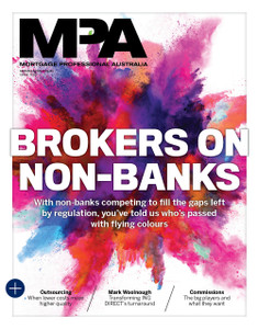 2017 Mortgage Professional Australia September issue (available for immediate download)