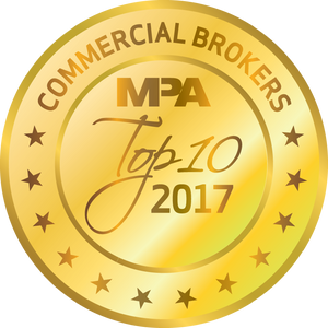 2017 MPA Top Commercial Brokers extra copies