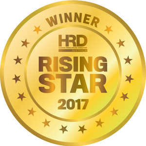 2017 HRD Asia Rising Stars extra copies