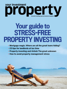 Your guide to stress-free property investing (available for immediate download)