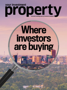 Where investors are buying (available for immediate download)