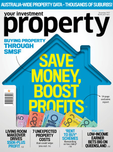 2017 Your Investment Property December issue (available for immediate download)