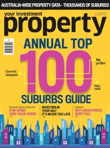 2018 Your Investment Property January issue (available for immediate download)