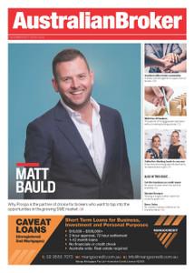 2017 Australian Broker December issue 14.23 (available for immediate download)
