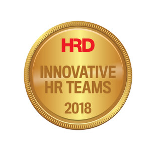 2018 HRD Innovative HR Teams extra copies