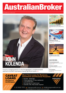 2017 Australian Broker December issue 14.24 (available for immediate download)