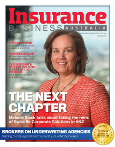 2017 Insurance Business issue 6.06 (available for immediate download)