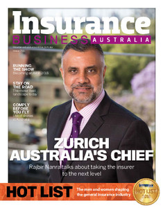 2018 Insurance Business issue 7.01 (available for immediate download)