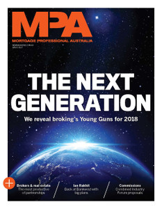 2018 Mortgage Professional Australia  February issue 18.01 (available for immediate download)