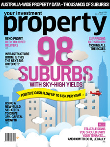 2018 Your Investment Property March issue (available for immediate download)
