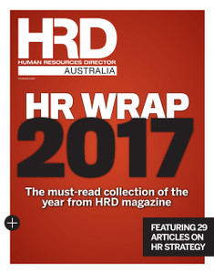 HRD HR Wrap 2017 (available for immediate download)