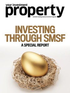 Investing Through SMSF (available for immediate download)