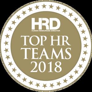 Magazine extra copies - 2018 HRD Asia Top HR Teams