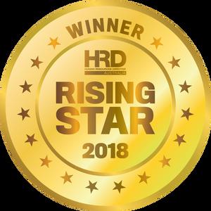Magazine extra copies - 2018 HRD Australia Rising Stars