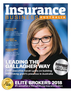2018 Insurance Business issue 7.02 (available for immediate download)