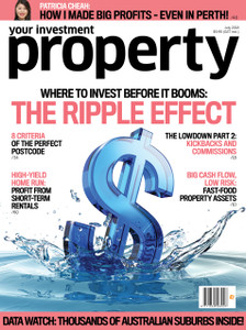 2018 Your Investment Property July issue (available for immediate download)