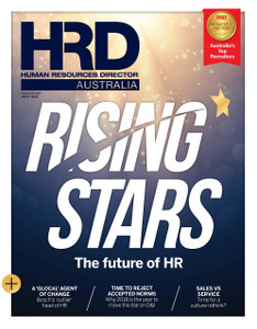 2018 Human Resources Director 16.03 issue (available for immediate download)