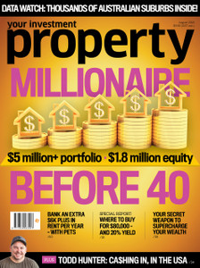 2018 Your Investment Property August issue (available for immediate download)