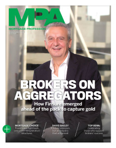 2018 Mortgage Professional Australia August issue 18.07 (available for immediate download)