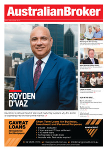 2018 Australian Broker 15.13 (available for immediate download)
