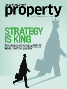 Strategy is King (available for immediate download)