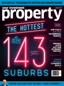 2018 Your Investment Property September issue (available for immediate download)