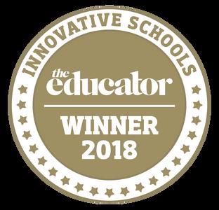 2018 The Educator Innovative Schools extra copies