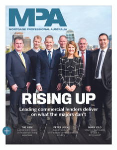 2018 Mortgage Professional Australia September issue 18.08 (available for immediate download)