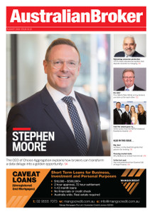 2018 Australian Broker 15.15 (available for immediate download)