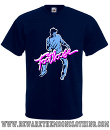 Footloose Retro Movie T Shirt / Hoodie