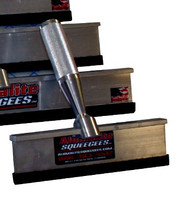Alumilite Squeegee 38 inch