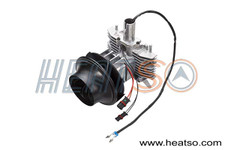 Webasto Air Top 3500 24v Blower Motor Assembly