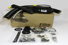 Air Heater Kit FOHN With installation kit - (2 kW) 12v/24v