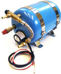 SureCal 6 Litre / 1.58 gal 12V/240V Water Heater (No Coil)